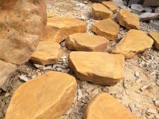 供应广东台面石、广东园林平面踏脚石、平面石批发