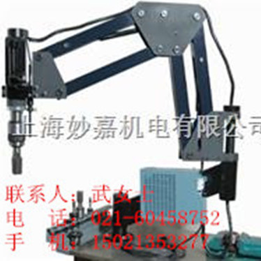 进口FJD904-45扭力保护大型电动攻丝机