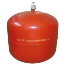 供应悬挂式七氟丙烷灭火装置