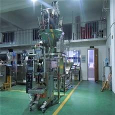 天津申成多头组合秤自动包装机