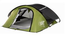 供应帐篷_棕榈滩户外全自动快开帐篷套装 露营双人双层防雨