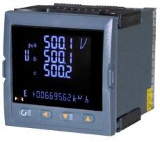 虹润仪表 NHR-3500系列液晶综合电量集中显示仪 电力仪表