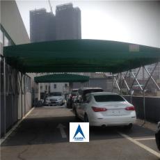 东莞厂家直销推拉棚|推拉活动活动帐篷可伸缩移动防水防晒