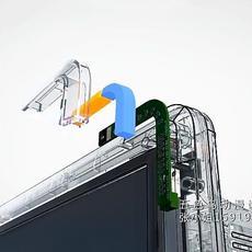 珠海三维设计3D设计公司网站珠海三维模型仿真动画模拟展示设计制作费用报价