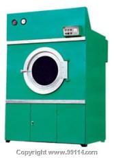 海狮烘干机(工业洗衣机)