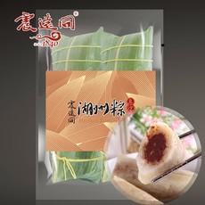 震远同 豆沙粽真空粽子2只 浙江湖州特产小吃端午节送礼佳选