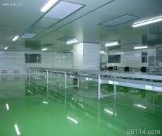 南京地坪漆施工