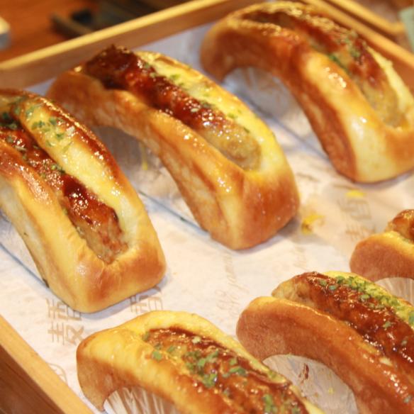 麦香人家德国猪排
