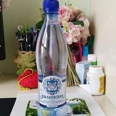 什马科夫弗斯卡亚医疗矿泉水