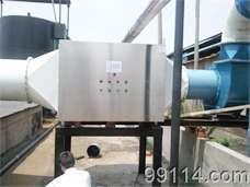 食品厂气体处理设备