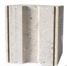 供应 厂家直销 新型建筑材料 室内复合隔墙板 轻质保温隔热墙板