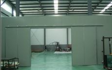 天津红桥区车间彩钢板打隔断,防火彩钢板生产加工,彩钢板房安装施工
