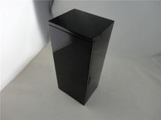 高光深紫色红酒盒单支装经典产品美纶包装聚隆叶少佳推荐欢迎采购。