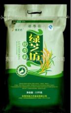 绿之坊有机大米批发软香米