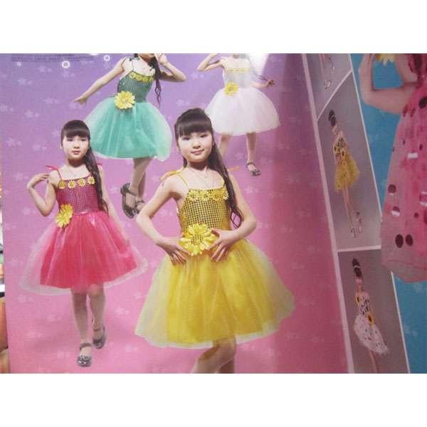 六一儿童节服装026