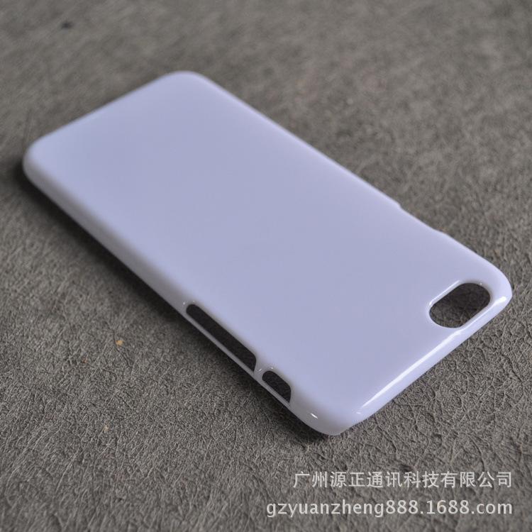 厂家直销苹果pc手机壳素材 苹果iphone6s单底光面保护