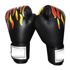 散打拳套 泰拳套 拳击手套 比赛训练打沙袋拳套
