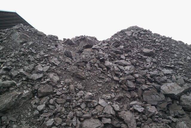 贵州省福泉市腾达矿业有限公司批发褐煤