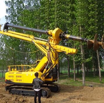 供应 旋挖钻机 值得信赖产品