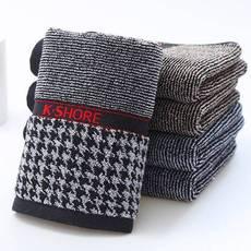 竹纤维成人面巾