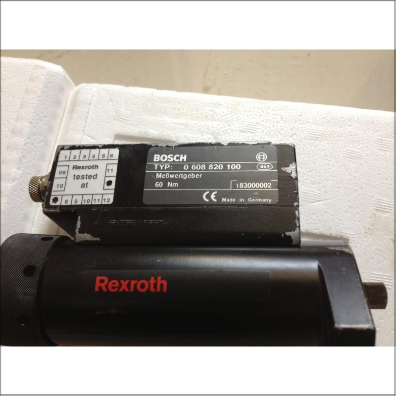 品质保证 德国 力士乐 Rexroth 传动器 0608820100