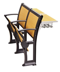 阶梯教室椅
