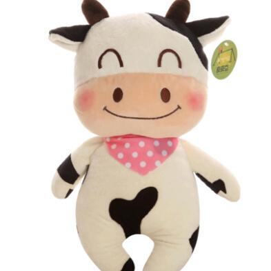 可爱轻松熊公仔抱枕靠枕毛绒玩具大号抱抱熊布娃娃–