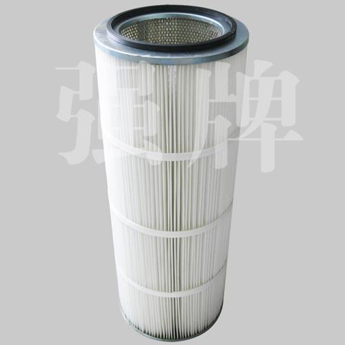 宏强 供应粉末回收滤筒 粉末收集 粉尘回收 粉尘收集滤筒