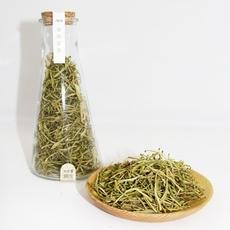 玻璃瓶装金银花茶-30克金银花茶批发零售大量供应