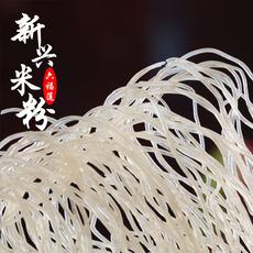 【促销】六福莲  银丝米粉 米线  新兴特产 健康营养  农家手工 实惠装7kg
