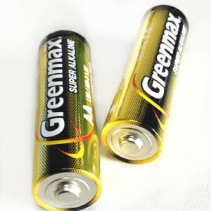 5号电池 五号碱性电池 AA LR6 干电池厂家 电动玩具电池