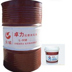 剪板机液压油