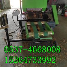 黑龙江全自动电动青贮打包机的内部结构和工作原理