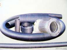 不锈钢金属软管——河北景县华升橡塑