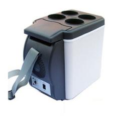 供应汽车车载冷暖冰箱便携式车用冷藏箱保温箱
