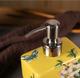 供应定制中式优质手绘陶瓷洗手液瓶乳液按压瓶洗发水瓶子DIY创意礼品