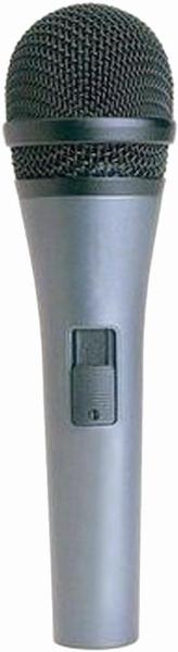 供应森海塞尔品牌有线麦克风 e825s图片