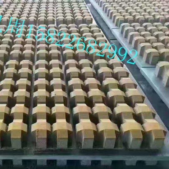 热供聊城建丰井字砖机厂山东路面砖机设备价格