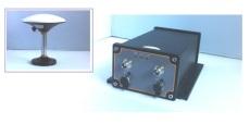 基于RTK差分高精度定位產品
