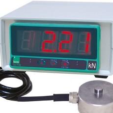 专业代理德国BURSTER压差传感器 精度高