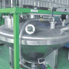 金属粉末离心式设备 旋转离心雾化锡粉机 SMT锡粉设备