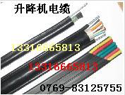 起重机电缆,升降机电缆,电动葫芦钢丝控制电缆