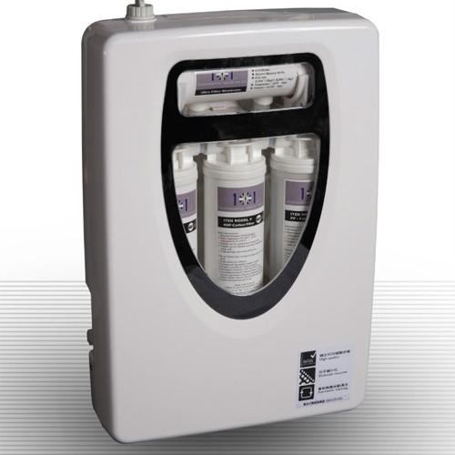 台湾优品,101-LL强力除水垢,养生负离子净水器