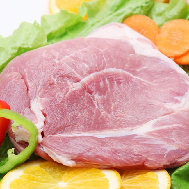 纯正散养黑猪肉猪肉纯正生鲜生猪口味无添加有机新鲜猪肉市场价韩国泡菜辣么图片