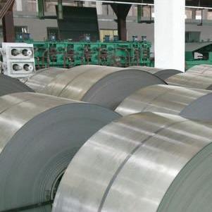 寶鋼SAPH310汽車鋼