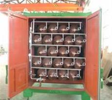 石家庄天然气瓶 百工厂家直销 车用天然气瓶