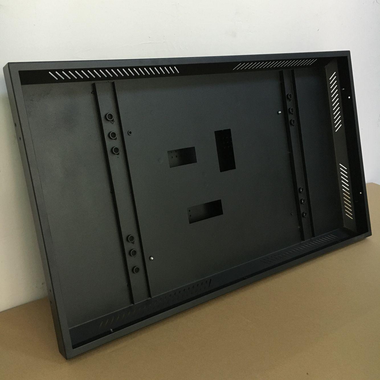 液晶监视器金属外壳