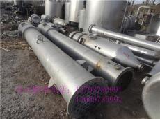 供應98成新二手濃縮降膜蒸發器