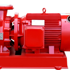 供应晟源单级消防泵厂家直销型号齐全质优价低