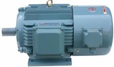供应YVF2132M 7.5KW-4极 变频调速三相异步电动机